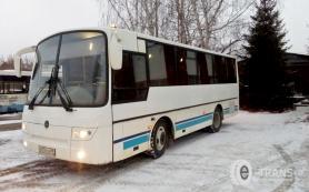 Автобус Аврора 29 мест