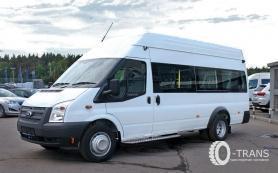Микроавтобус Ford Transit Люкс